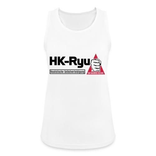 HK-RYU Basic - Frauen Tank Top atmungsaktiv