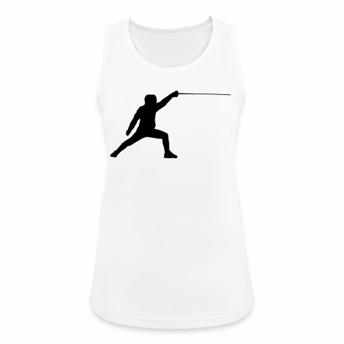 Fencer - Frauen Tank Top atmungsaktiv