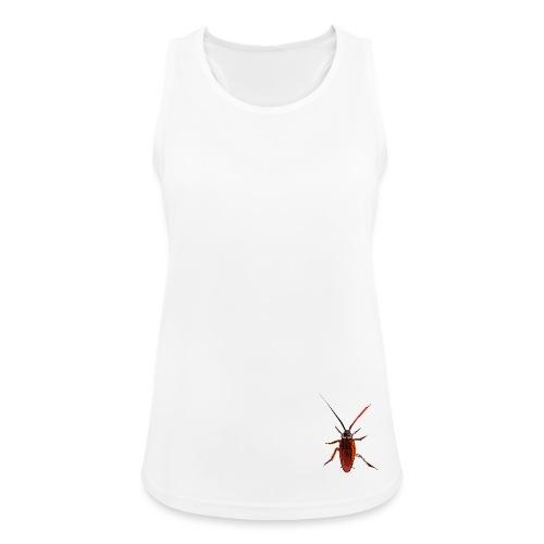 Cucaracha - Frauen Tank Top atmungsaktiv