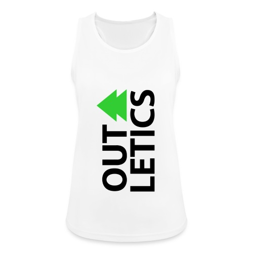 outletics basics - Frauen Tank Top atmungsaktiv