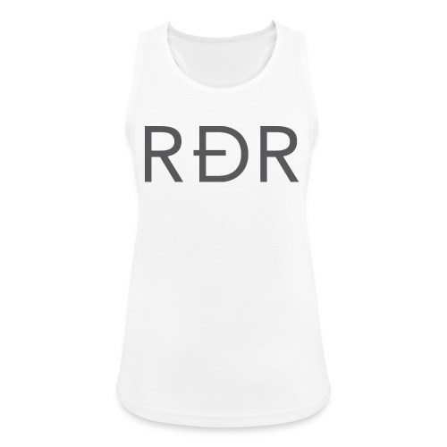 RDR - Débardeur respirant Femme