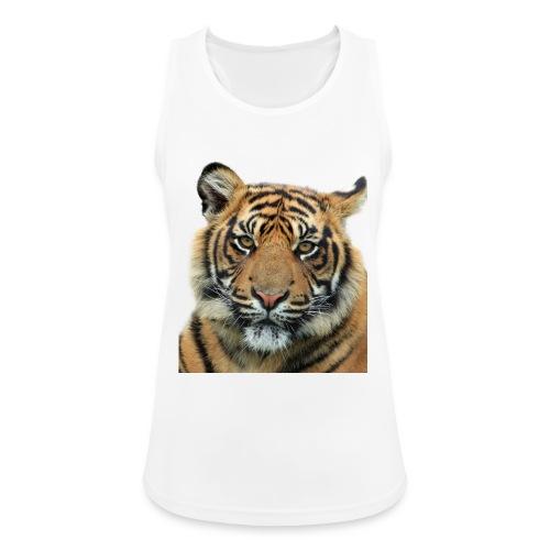 tiger 714380 - Top da donna traspirante