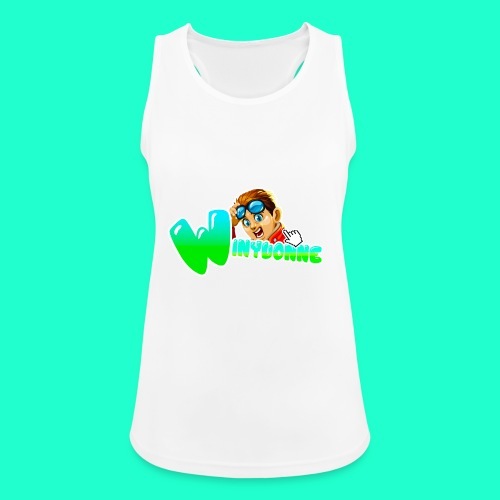 Character ^^ - Women's Breathable Tank Top