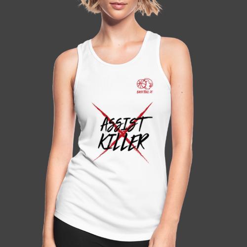 ASSIST KILLER - Frauen Tank Top atmungsaktiv