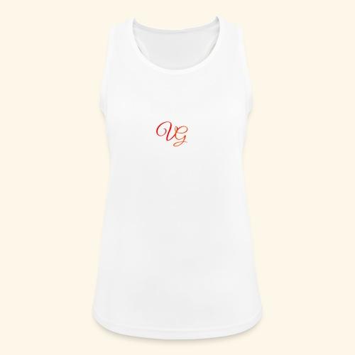 Indumentaria para Mujeres - Camiseta de tirantes transpirable mujer