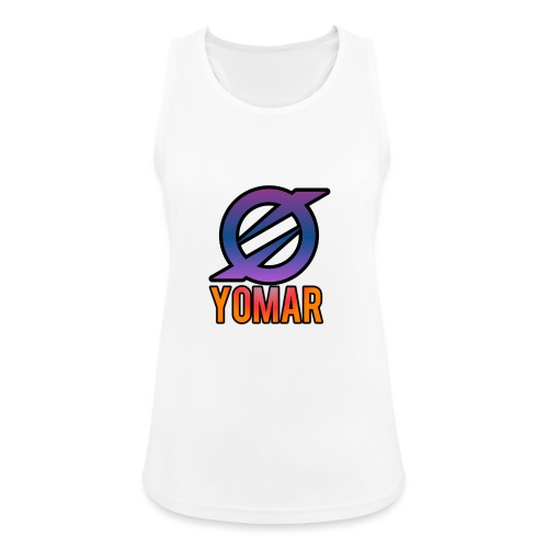 YOMAR - Women's Breathable Tank Top