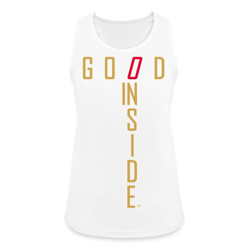 GOOD INSIDE - Women's Breathable Tank Top
