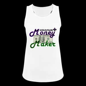 RF MONEY MAKER - Women's Breathable Tank Top