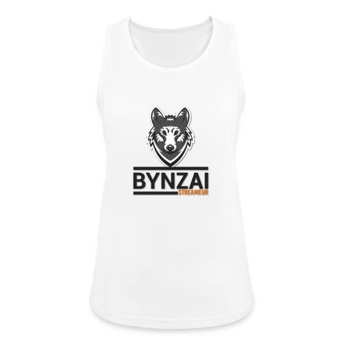 Mug Bynzai - Débardeur respirant Femme
