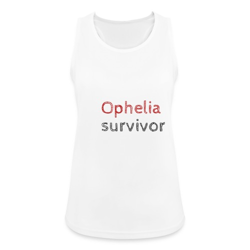 Ophelia survivor - Women's Breathable Tank Top