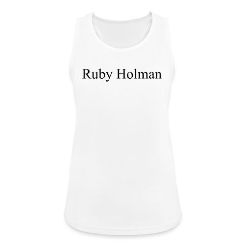 Ruby Holman - Débardeur respirant Femme