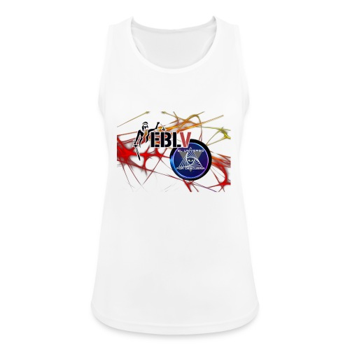 FUSION LOGOS 2 - Women's Breathable Tank Top
