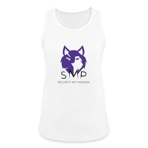 SMP Wolves Merchandise - Frauen Tank Top atmungsaktiv