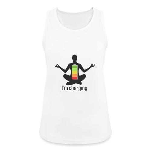 yoga - Women's Breathable Tank Top