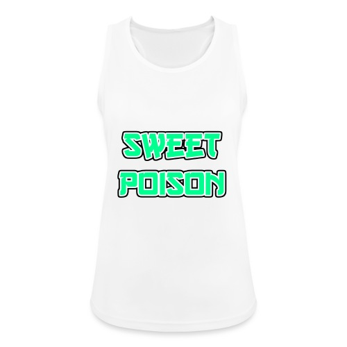 Sweet Poison - Frauen Tank Top atmungsaktiv