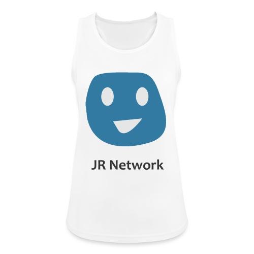JR Network - Women's Breathable Tank Top