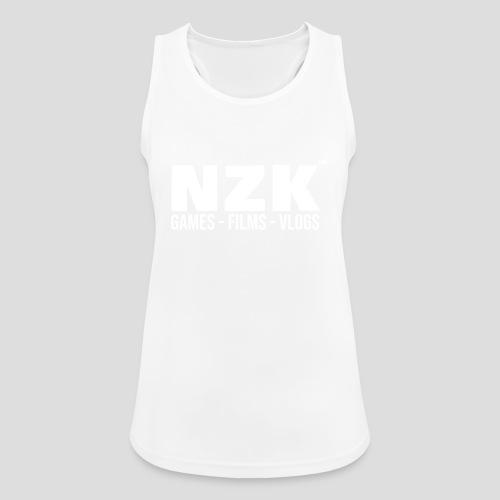 NZK - Vrouwen tanktop ademend