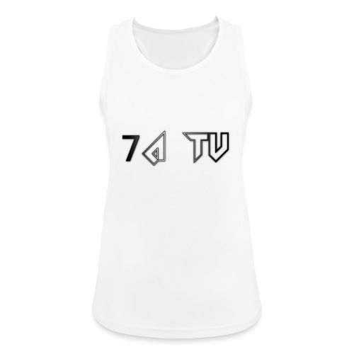 7A TV - Women's Breathable Tank Top