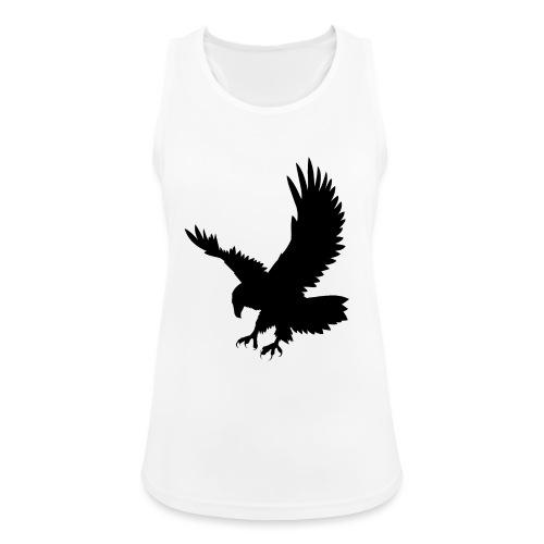 Black Eagle - Débardeur respirant Femme
