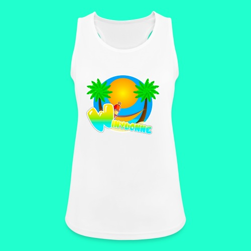 For The Summer - Women's Breathable Tank Top