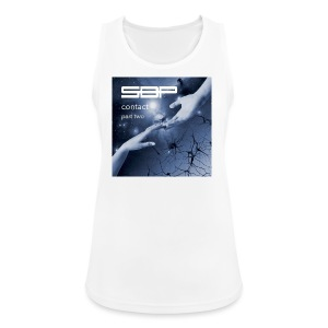 T-shirt Contact 2 - Women's Breathable Tank Top