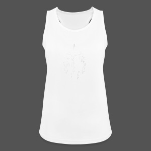 Fear Is for the Fearful - Frauen Tank Top atmungsaktiv
