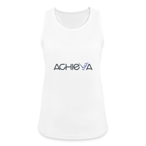 Achieva VECTOR PNG Image png - Women's Breathable Tank Top