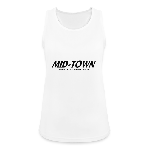 Midtown - Women's Breathable Tank Top