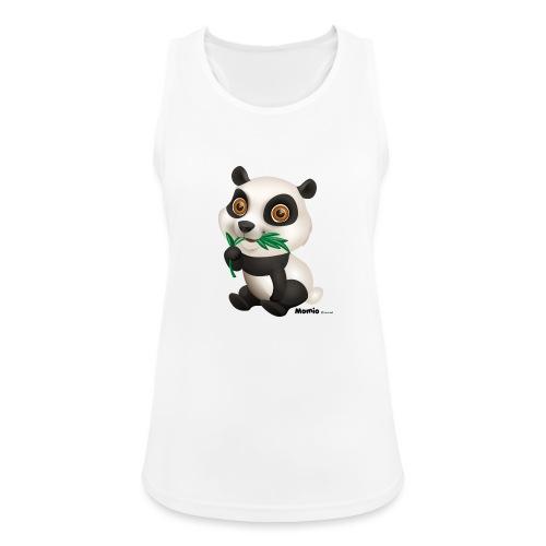 Panda - Vrouwen tanktop ademend actief