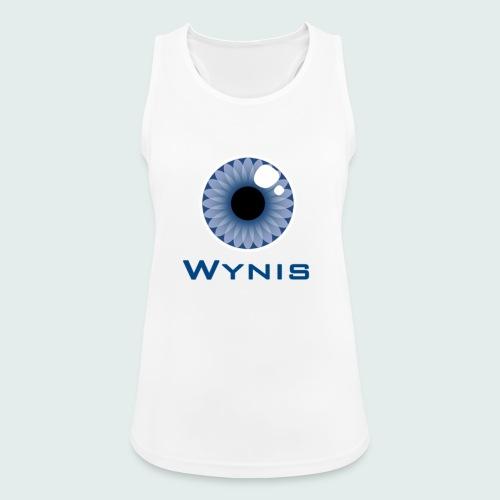 Productos Oficiales del canal @WYNIS2013. - Camiseta de tirantes transpirable mujer