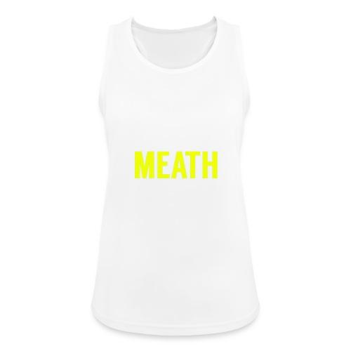 MEATH - Women's Breathable Tank Top