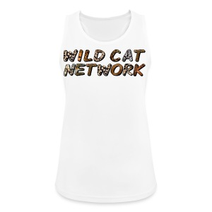 WildCatNetwork 1 - Women's Breathable Tank Top