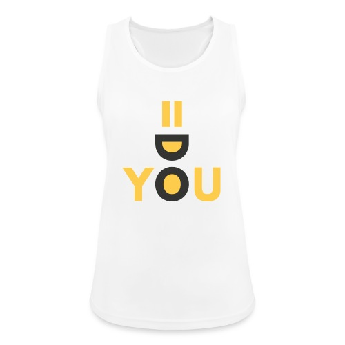 Do You Black by Dougsteins - Women's Breathable Tank Top