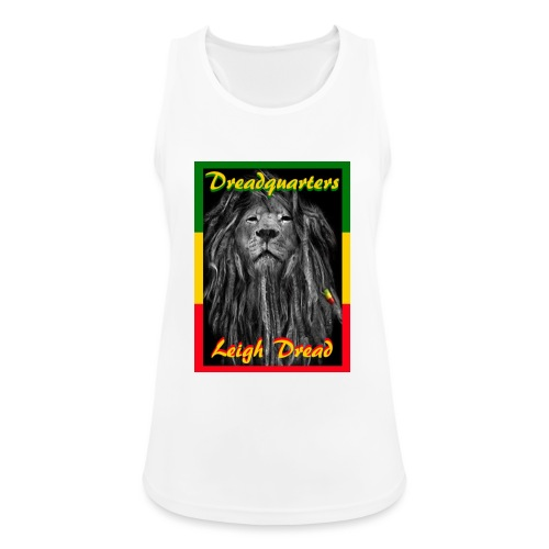 Dreadquarters - Women's Breathable Tank Top