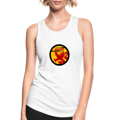 GIF logo - Women's Breathable Tank Top