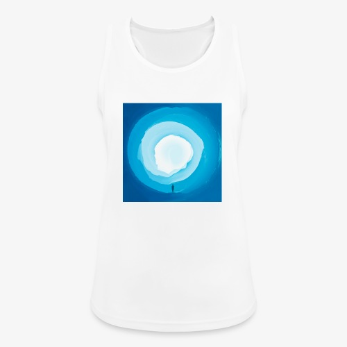 Round Things - Women's Breathable Tank Top
