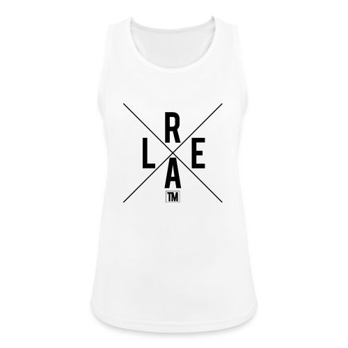 REAL - Women's Breathable Tank Top