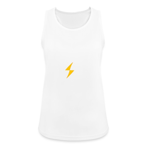 Bolt - Women's Breathable Tank Top
