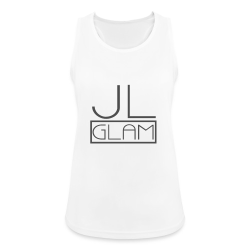 JL Glam design - Frauen Tank Top atmungsaktiv