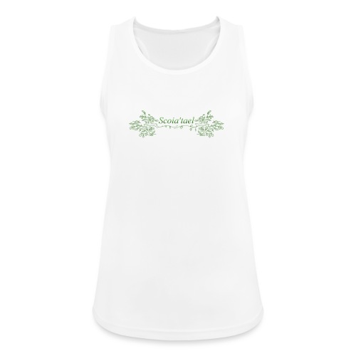 scoia tael - Women's Breathable Tank Top