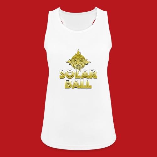 Solar Ball - Débardeur respirant Femme