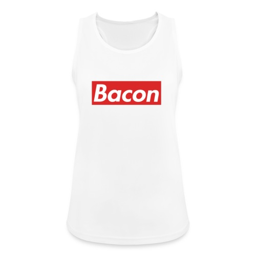 Bacon - Andningsaktiv tanktopp dam