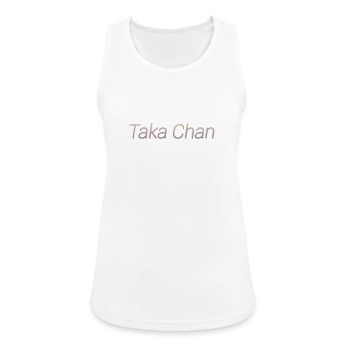 Taka chan - Top da donna traspirante