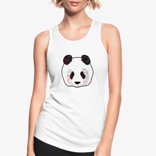 Panda - Débardeur respirant Femme