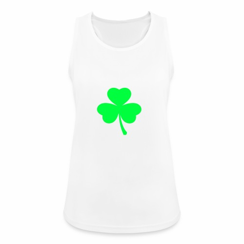 suerte - Camiseta de tirantes transpirable mujer