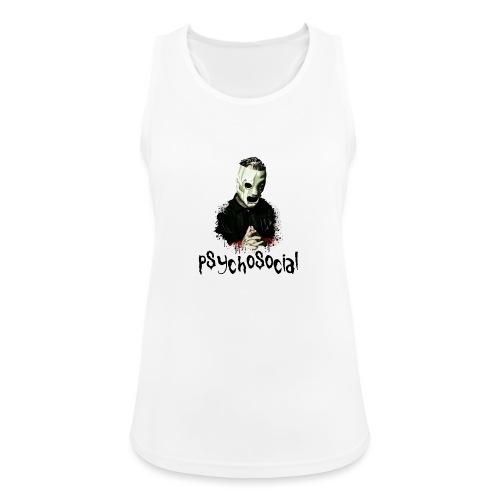 T-shirt - Corey taylor - Top da donna traspirante