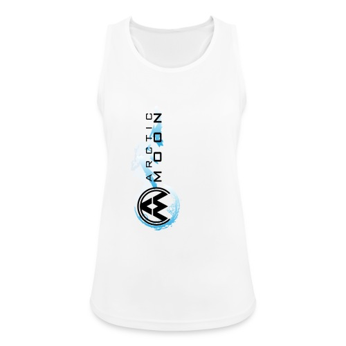 4 png - Women's Breathable Tank Top