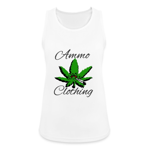 Mr Stoner Summer Wear - Women's Breathable Tank Top
