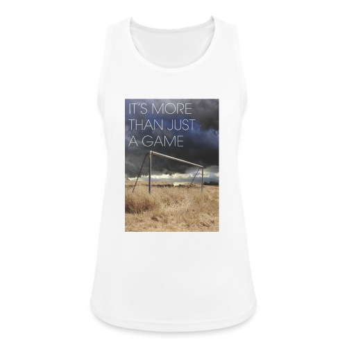 more - Women's Breathable Tank Top