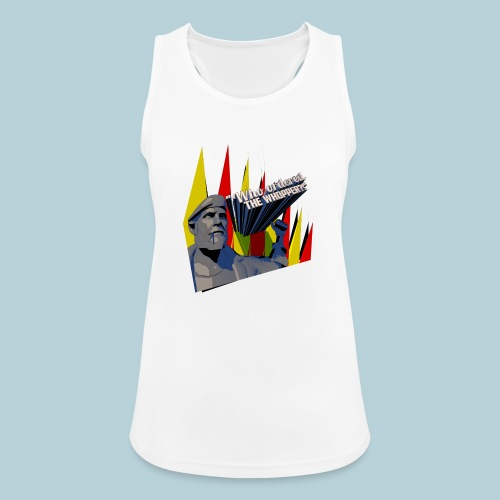 RATWORKS Whopper - Women's Breathable Tank Top